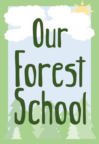 Forest School Display Bundle