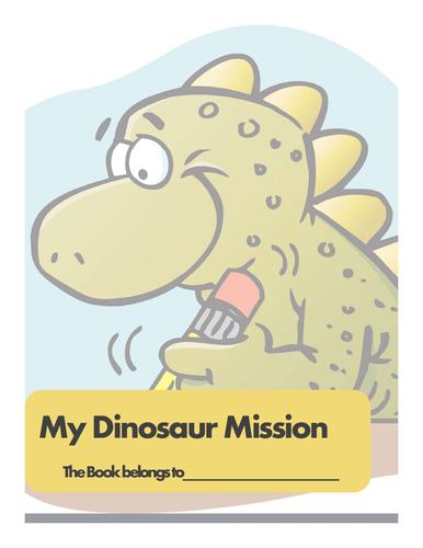 Dinosaur Mission