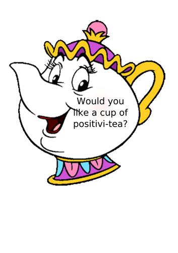 Positivit-tea