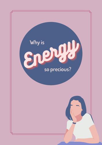 Energy - Enquiry Based Learning