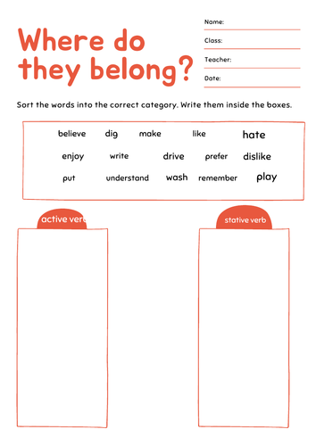 Alphabet and Basic Grammar