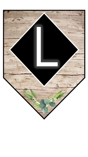 Litearcy Sign