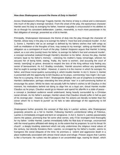 Essay writing gcse english language