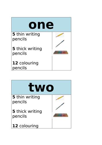 Editable Writing Pots
