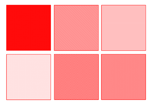 Pattern matching - Autism/ASC/SEN/Maths/Patterns