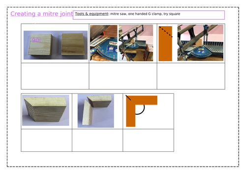How to: Create a Mitre Joint