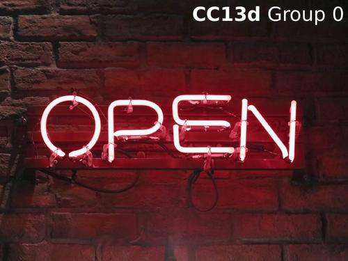Edexcel CC13d Group 0