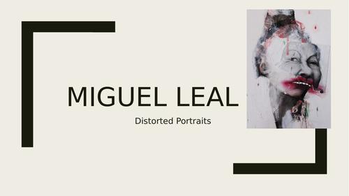 Miguel Leal Photography Workshop (Portraits)