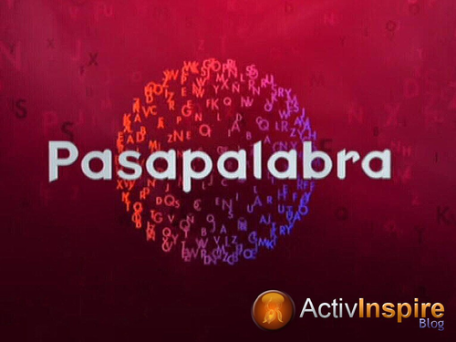 Skip the word Game (Pasapalabra)