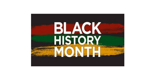 Black History Month KS2