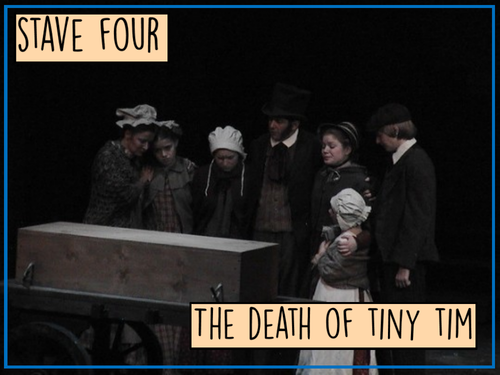 A Christmas Carol: Death of Tiny Tim