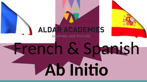 SELF: IB SPANISH AB INITIO BUNDLE - ONLINE