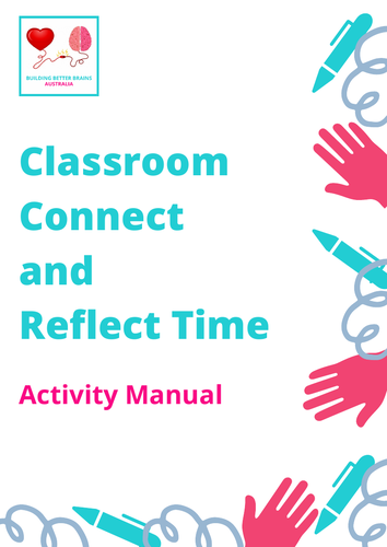 Classroom Connect and Reflect Time