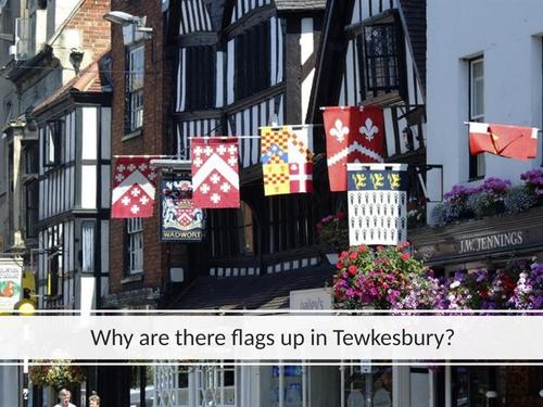 Wars of the Roses: Battle of Tewkesbury