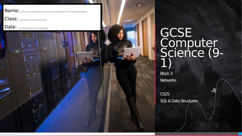 CS25: SQL & Data Structures (Workbook)