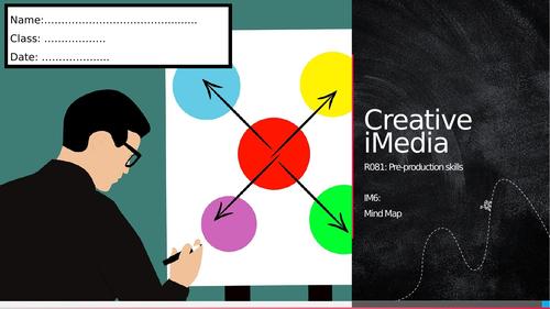 R081 - IM6: Mind Map (Workbook)