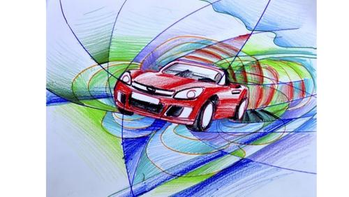Movement: Futurism/ Haring KS3