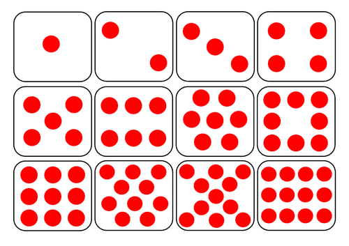 Quantity/counting/numbers matching - Autism/ASC/SEN/Maths/Number