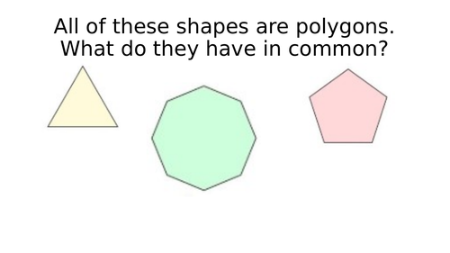 Polygon AFL game