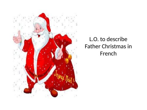 Christmas - Quand le Père Noël