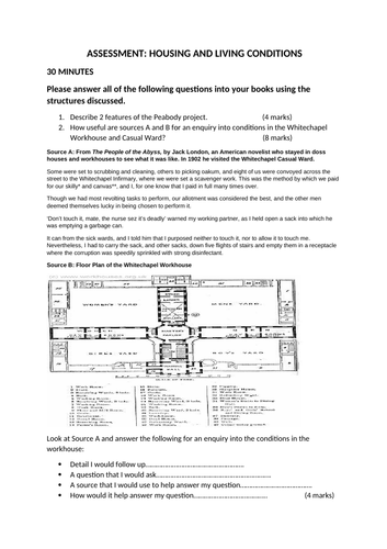 WHITECHAPEL HISTORIC ENVIRONMENT PRACTICE PAPER