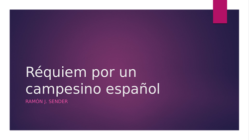 Quotes - Réquiem por un campesino español (RJS)