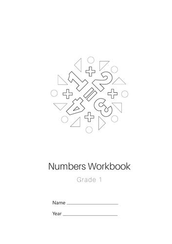 Mathematics Calculations Workbook Year1 / Year 2