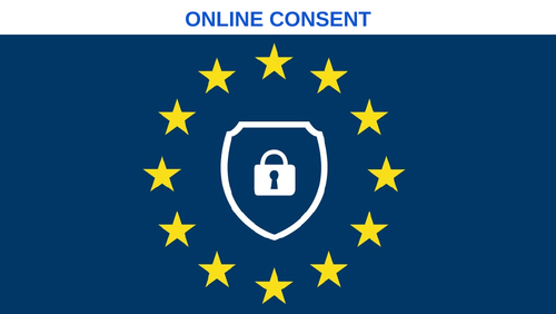 GDPR, cookies & the right to be forgotten