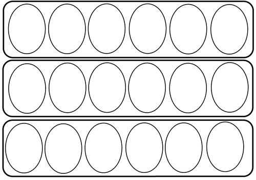 Egg patterns