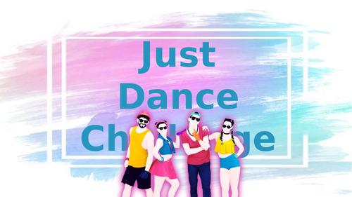Just Dance Challenge
