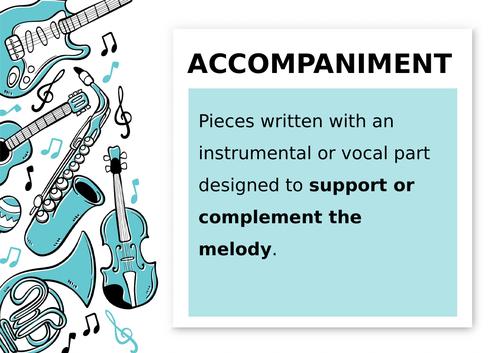 AQA-A-Level-Music-Keywords