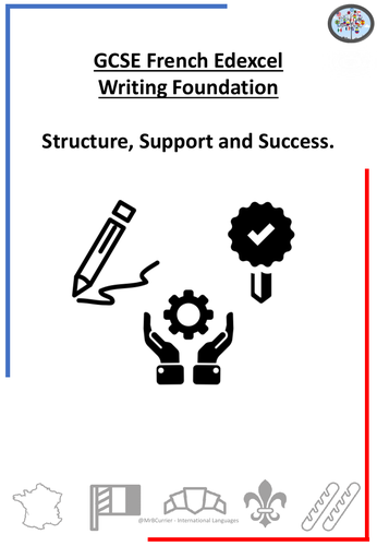 GCSE Writing for success French Edexcel