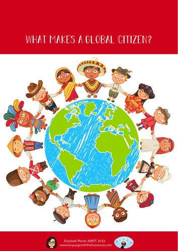 What Makes a Global Citizen?