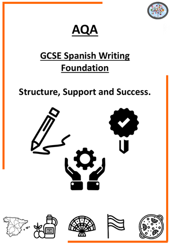 GCSE Spanish AQA Writing
