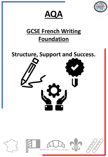 GCSE French AQA Writing