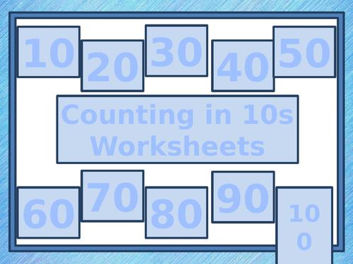 Adding 10