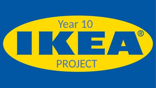 IKEA project