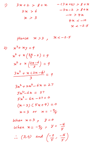 0606-Nov 2020-QP 21-Handwritten Solutions