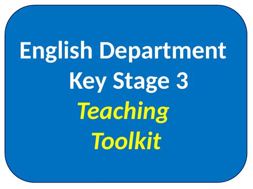 English Teaching Toolkit