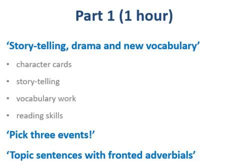 Theseus Journalism