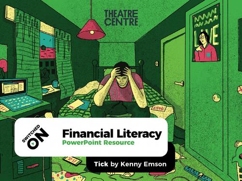 Financial Literacy - PSHE