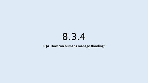 KS3 Rivers L4: Flooding case studies