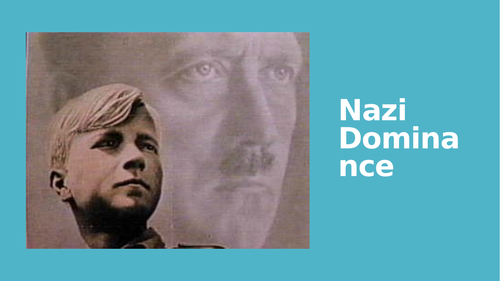 Nazi Propaganda, Racism and the Hitler Youth