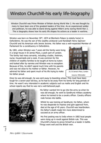 World War 2-  8 guided reading texts -KS2