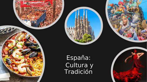 Spain: Culture, Customs & Traditions