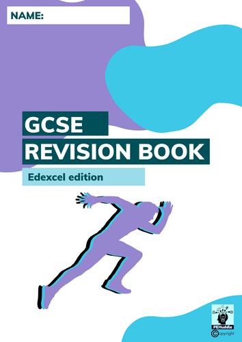 GCSE EDEXCEL Revision Book