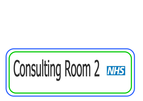 Hospital Role Play resources 1