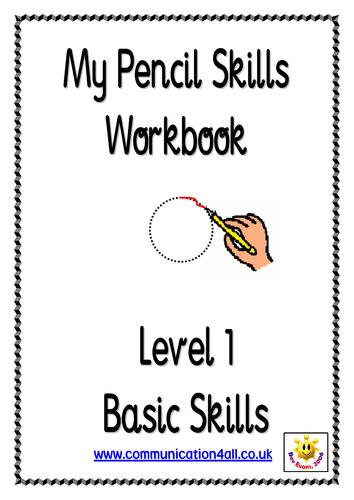 Basic Pencil Skills