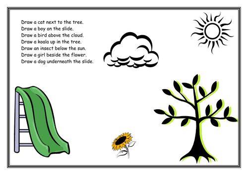 Second Grade Worksheets for Language Learning Fun Pinterest