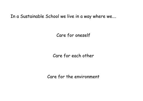 Sustainable Development Doorways